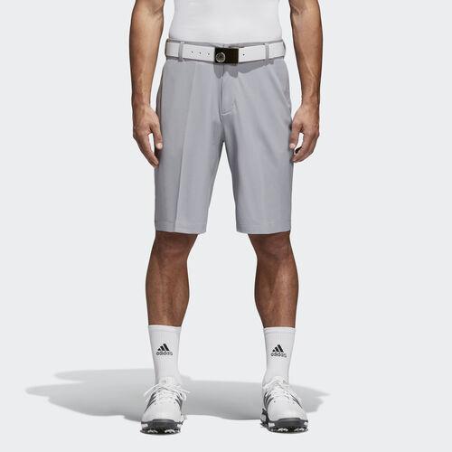 adidas - ADIULTMT SHORT      MIDGRE MID GREY S14 BC2385