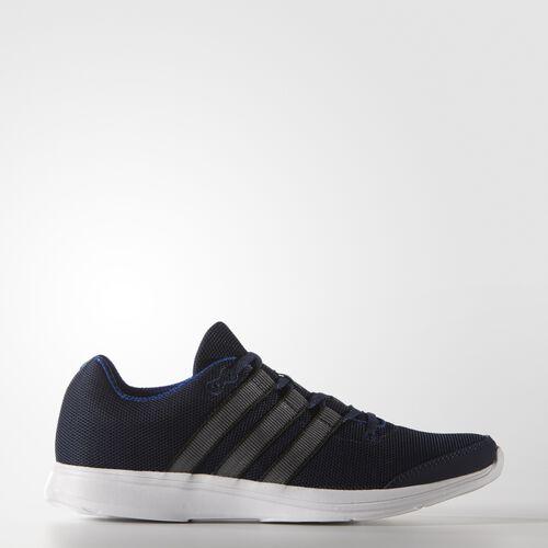 adidas - Men's Lite Runner Shoes CONAVY/CBLACK/CROYAL AF6600