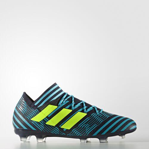 adidas - Nemeziz 17.2 Firm Ground Cleats Legend Ink  /  Electricity  /  Energy Blue S80595