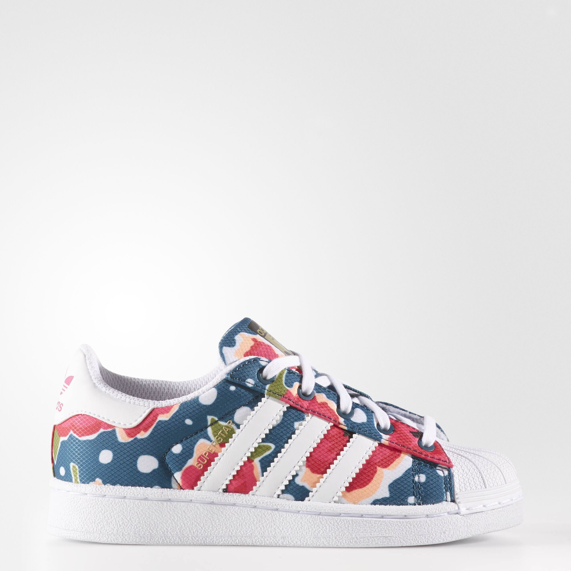 Adidas All Star Flores