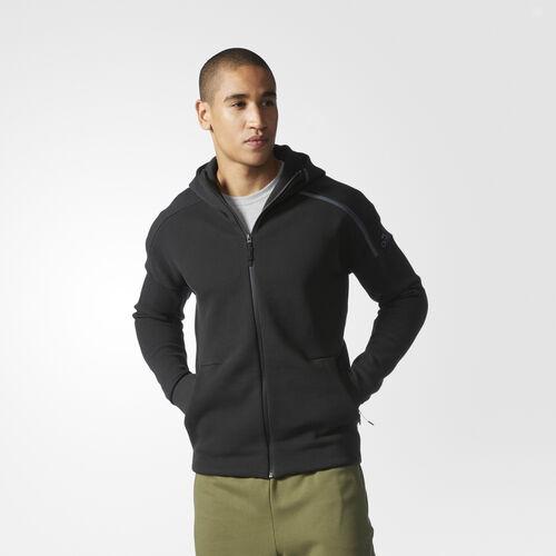 adidas - Men's adidas Z.N.E. Hoodie Black B48879