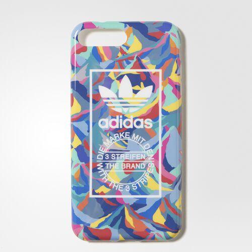 adidas - Printed iPhone 7 Plus Case Multicolor CH8825