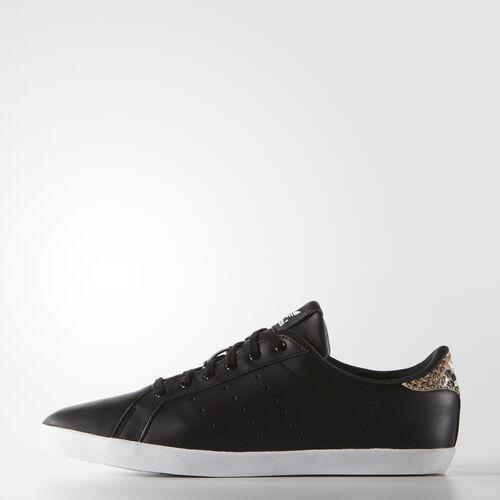 adidas - Femmes Miss Stan Shoes Core Black / Core Black / White S81372