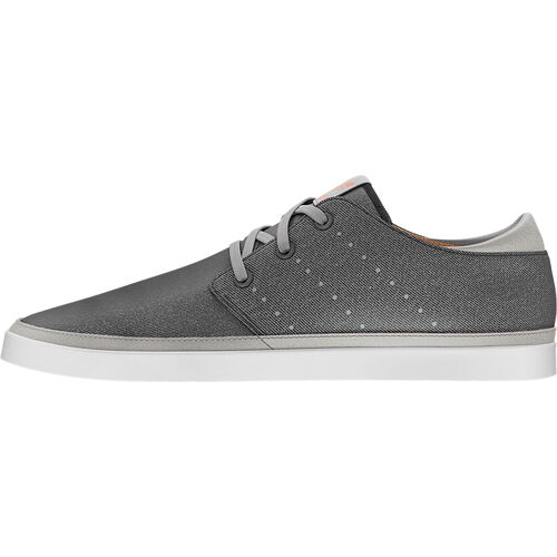 adidas - Hommes Chord Low Shoes Carbon / Mid Grey / Running White D65262