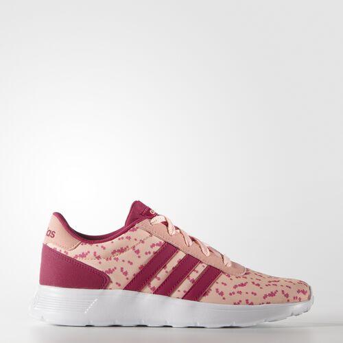 adidas - Enfants Lite Racer Shoes LTFLOR/BOPINK/SHOPIN F99307