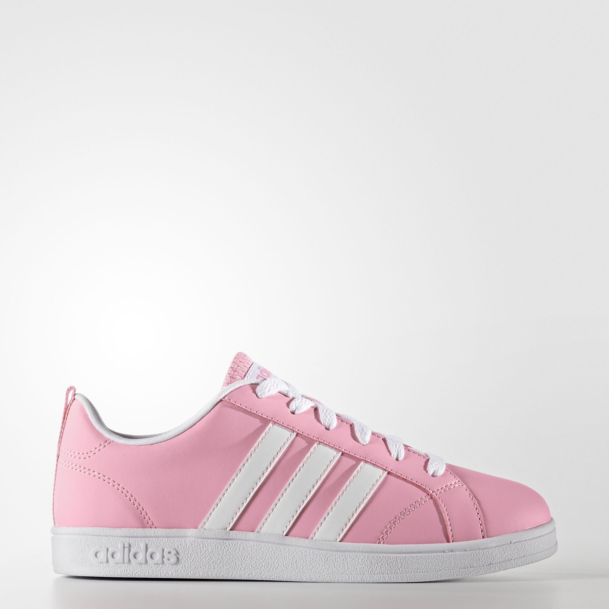 adidas rosas neo