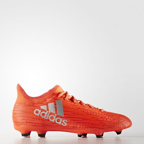 Men's X 16.3 Firm Ground Boots Adidas
