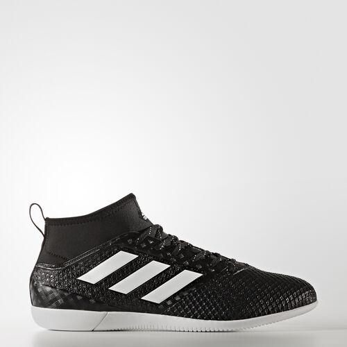 adidas - ACE 17.3 Primemesh Indoor Shoes Core Black  /  Running White  /  Night BB1764