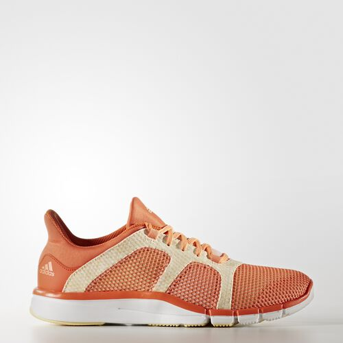 adidas - ZAPATILLAS DE TRAINING Adipure Flex Easy Orange /Easy Yellow /Energy Orange BA8735