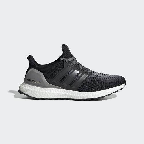 adidas - Femmes Ultra Boost Shoes Core Black/Grey AF5141