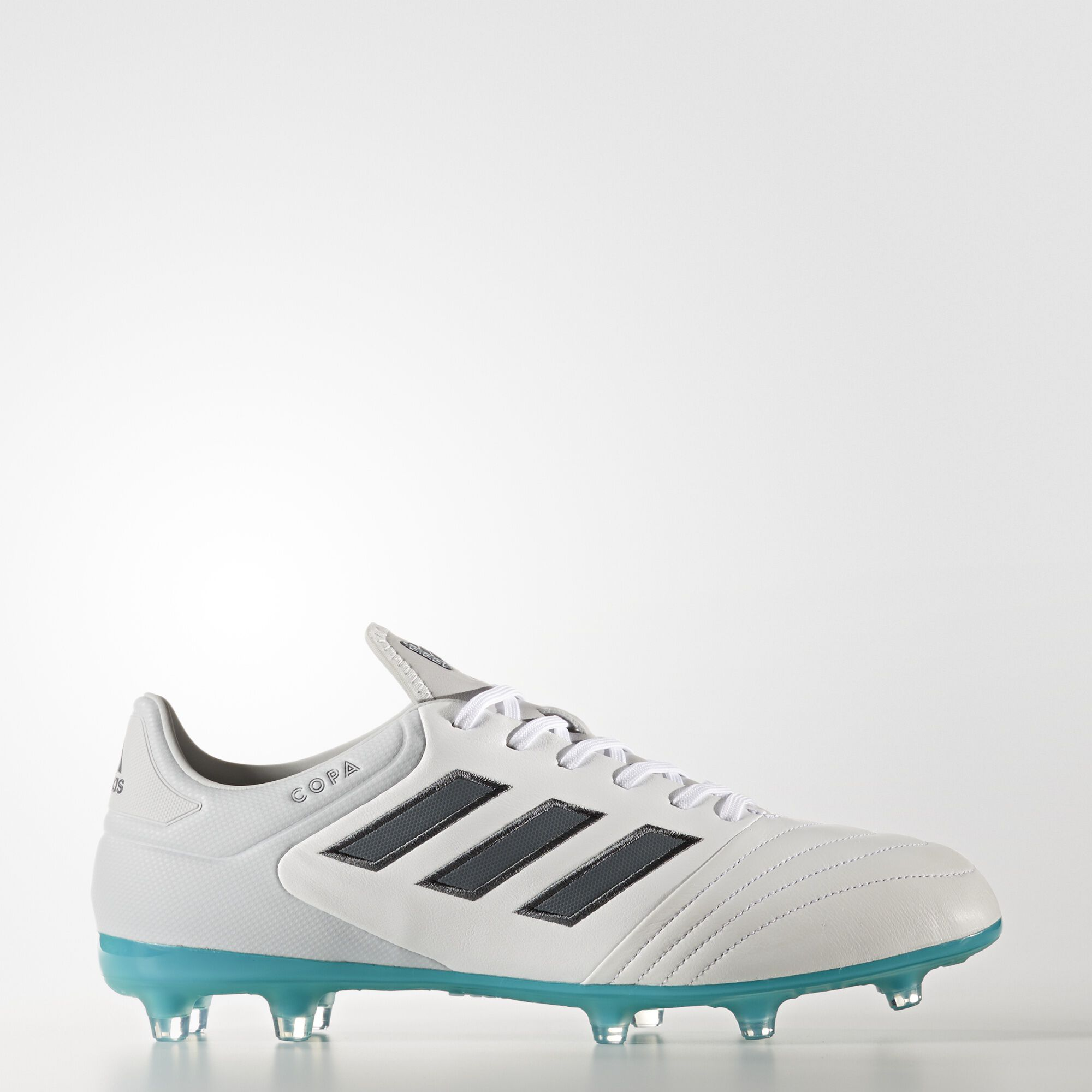 quality design 4441f 11638 adidas predator absolado  adidas copa 17.2 firm ground cleats running white  ftw onix clear grey s77135
