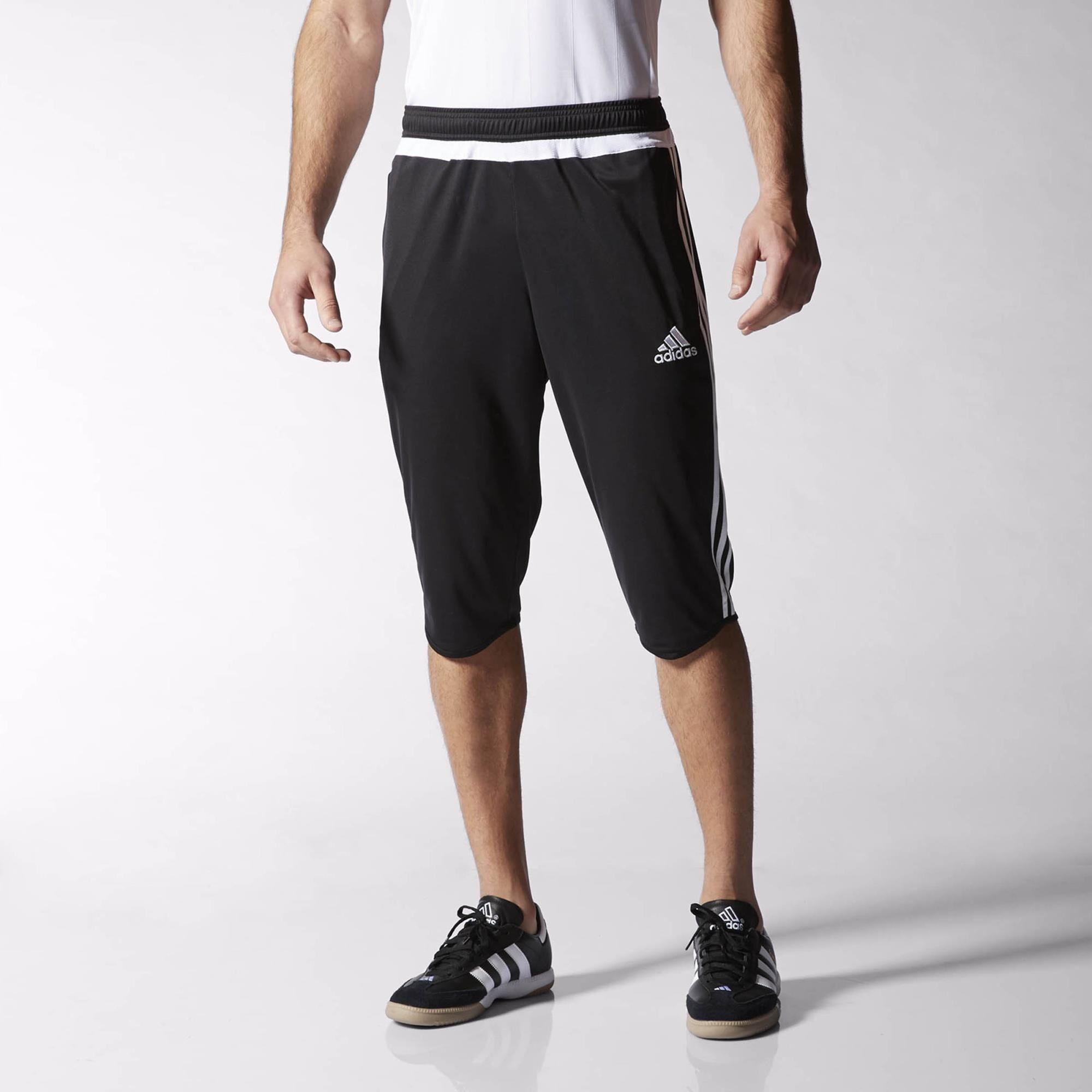 259d70ed28 Pantalón de tres cuartos Tiro 15 pants adidas hombre cortos