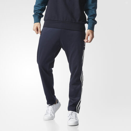 adidas - Men's ID96 Track Pants Legend Ink S10 AY9258