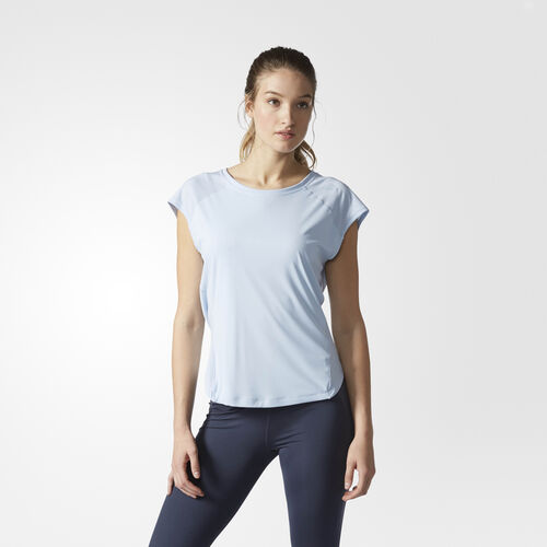 adidas - Camiseta Shodo Easy Blue BQ2210