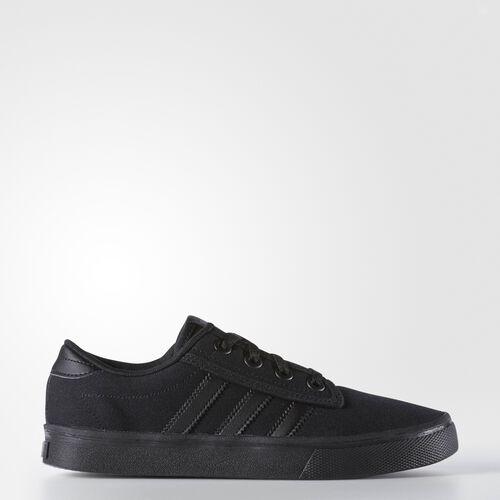 adidas - Enfants Kiel Shoes Core Black / Core Black / Core Black S78996