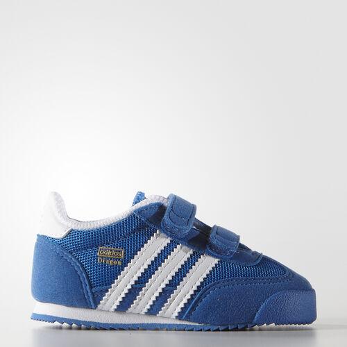 adidas - Infant Dragon CF Bluebird/Running White D67706