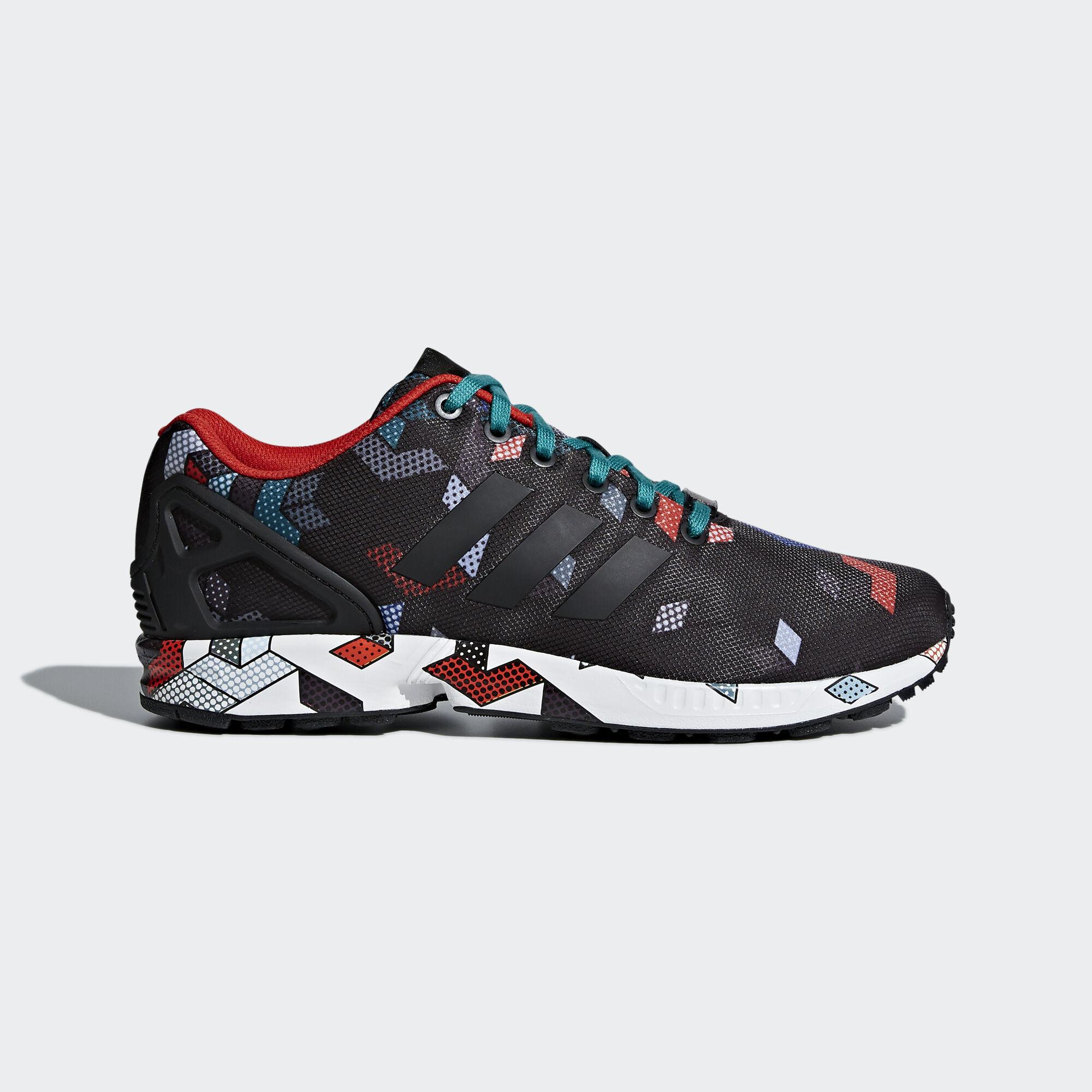 zapatillas adidas zx flux chile