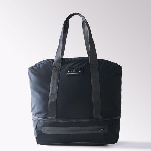 adidas - Women's Iconic Big Bag Black / Granite / Gun Metal G91550