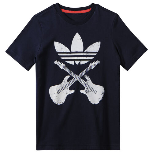 adidas - Enfants Style Tee Legend Ink G69817