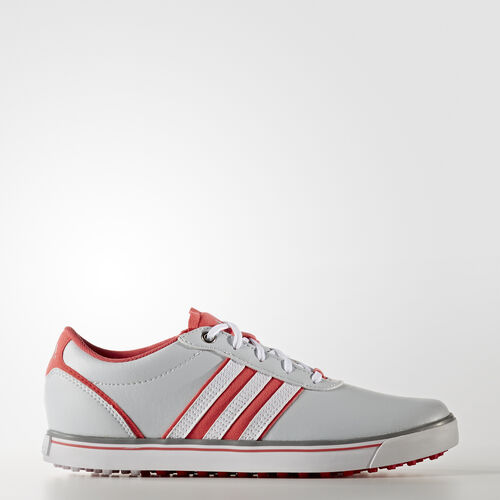 adidas - W adicross V        CLGREY/FTWWHT/CORPNK CLEAR GREY/FTWR WHITE/CORE PINK S17 Q44688