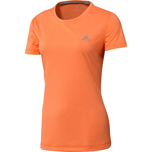 adidas - Femmes Prime Tee Glow Orange F49394