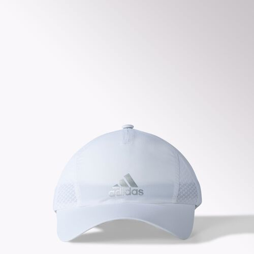 adidas - Climacool Cap White / White / Silver Met. S20509