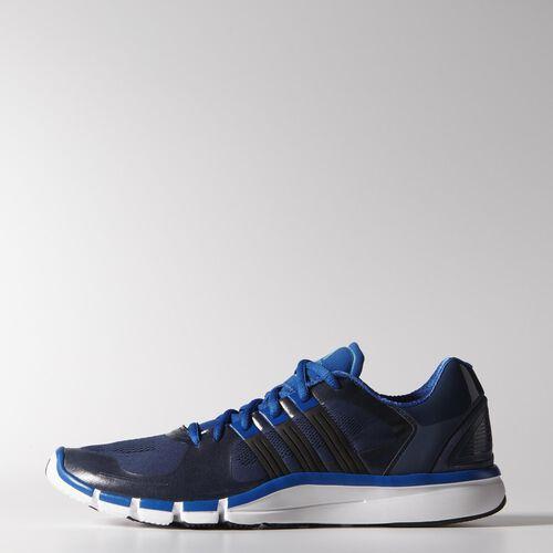 adidas - Men's adipure 360.2 Shoes Rich Blue / Core Black / Solar Blue M18102