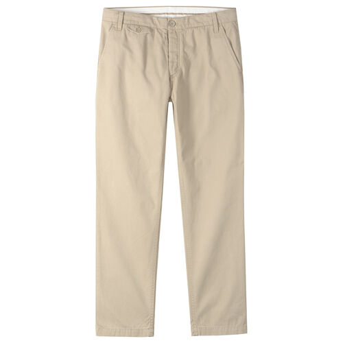 adidas - Men's Slim Chino Pants St Cargo Khaki G86497