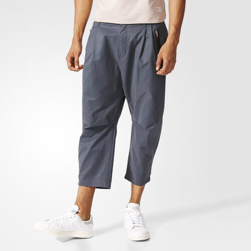 adidas - Men's Regista Freizeit Pants Utility Blue F16 AY8531