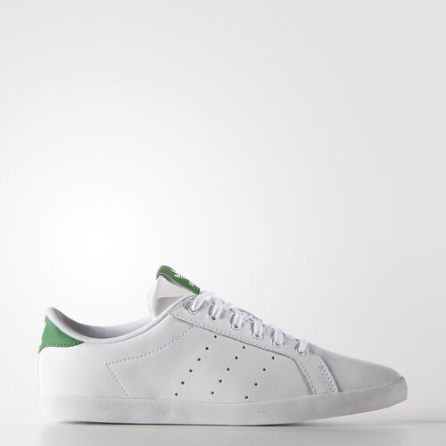 adidas - Femmes Miss Stan Shoes White/Green M19536