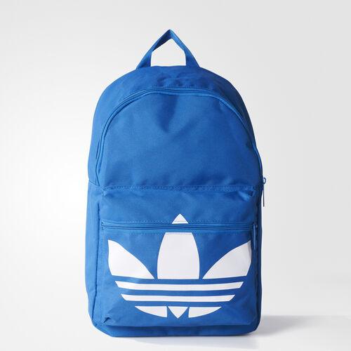 adidas - MOCHILA ORIGINALS TREFOIL Bluebird/White AJ8528