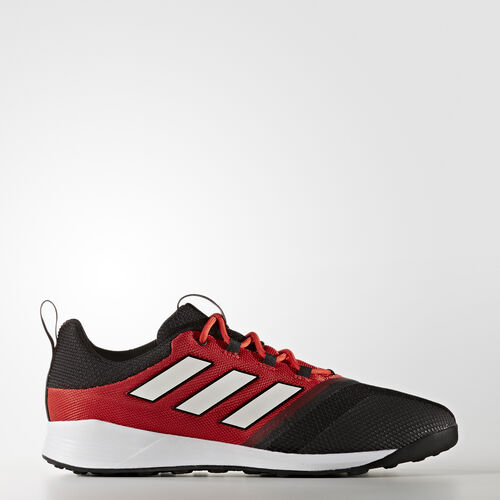 adidas - Ace Tango 17.2 Training Shoes Red  /  Running White  /  Black BA9823