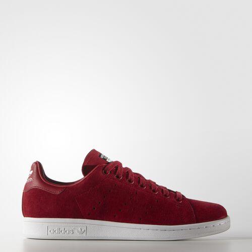 adidas - Femmes Rita Ora Geisha Stan Smith Shoes Power Red/White S75237