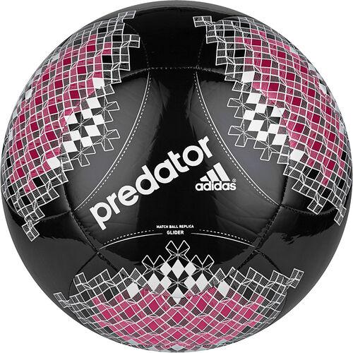 adidas - Predator Glider Ball Black / White / Vivid Berry G83964