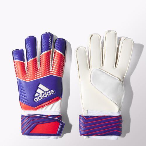adidas - Predator Fingersave Replique Gloves Night Flash / Solar Red / White M38729