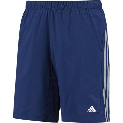 adidas - Hommes 365 Core Short Night Blue / Tech Grey G70130