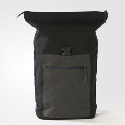 adidas - MOCHILA DE FÚTBOL TANGO BP Black/Utility Black S99027