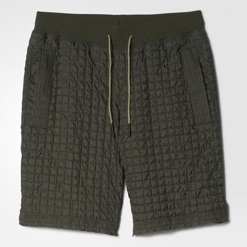 adidas - Hommes Day One Ultralight Shorts MILGRN S93951
