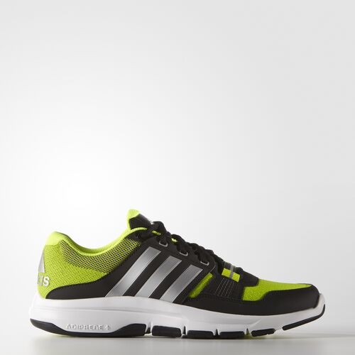 adidas - Men's Gym Warrior .2 Shoes SESOSL/SILVMT/SYELLO AF5550