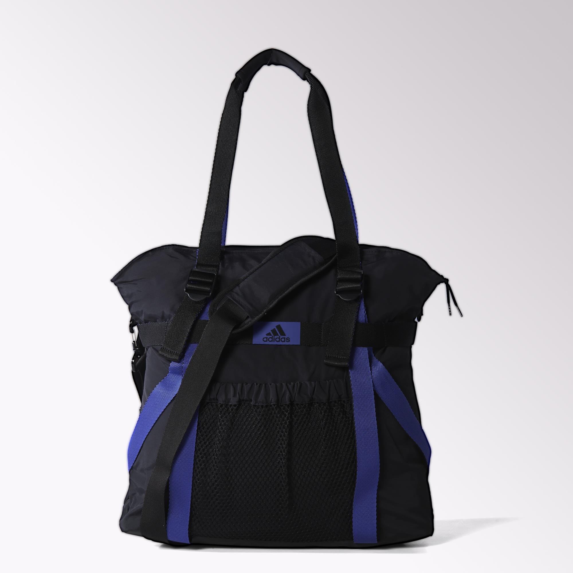 bolsos deportivos adidas mujer