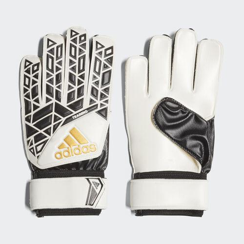 adidas - ACE Training Gloves White/Black/Pantone AP7003