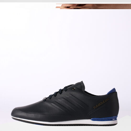 adidas - Hommes Porsche Typ64 Sport Shoes Night Navy / Night Navy / Bluebird S82813