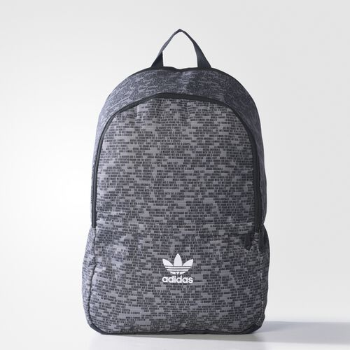 adidas - Essentials Graphic Backpack Multicolor AY7762