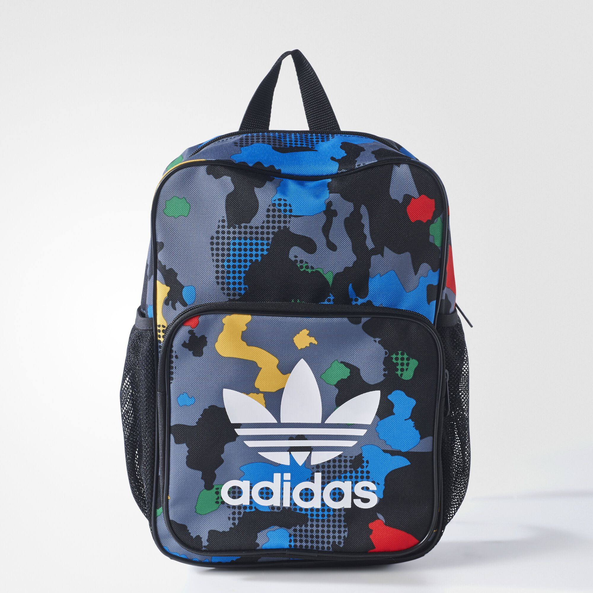 Buy adidas kids backpack   OFF42% Discounted b0e833c30d