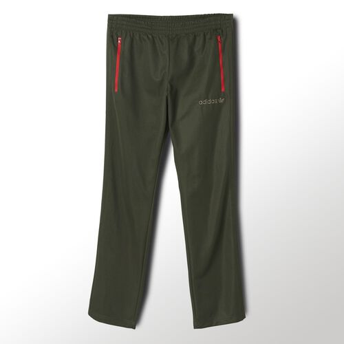 adidas - Hommes Adventure Street Diver Track Pants Night Cargo M69494