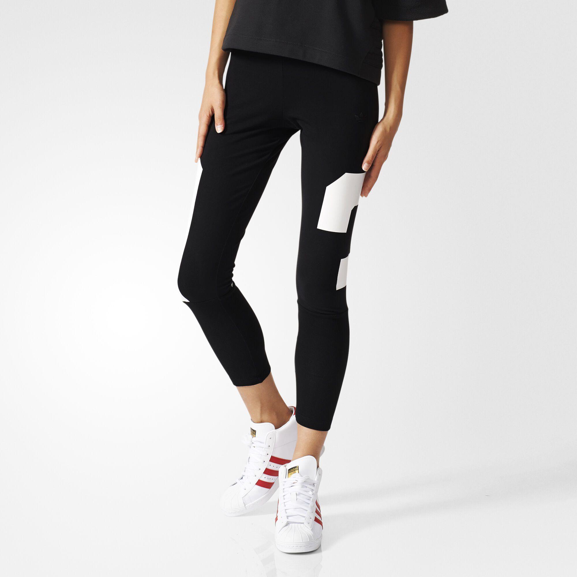 adidas Femmes Basketball Leggings - Black | adidas Canada