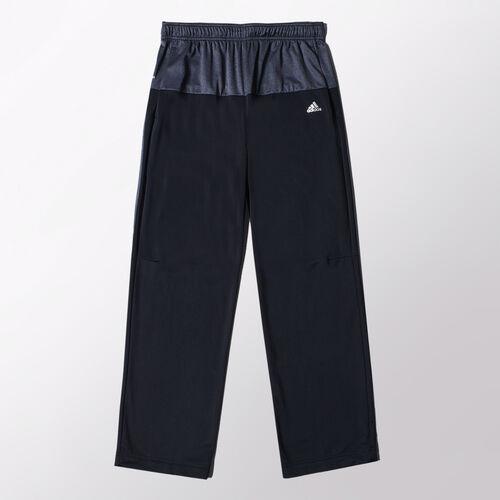 adidas - Hommes Base Mid Knit Pant Black S11500