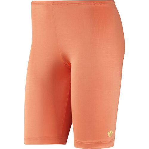 adidas - Women's Spring Short Leggings St Tropic Melon F79375