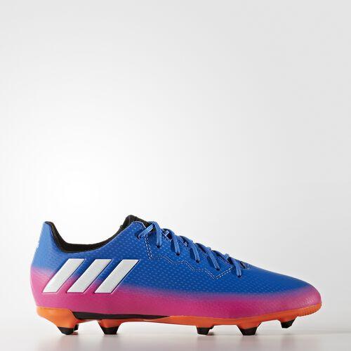Kids Messi 16.3 Firm Ground Boots Adidas