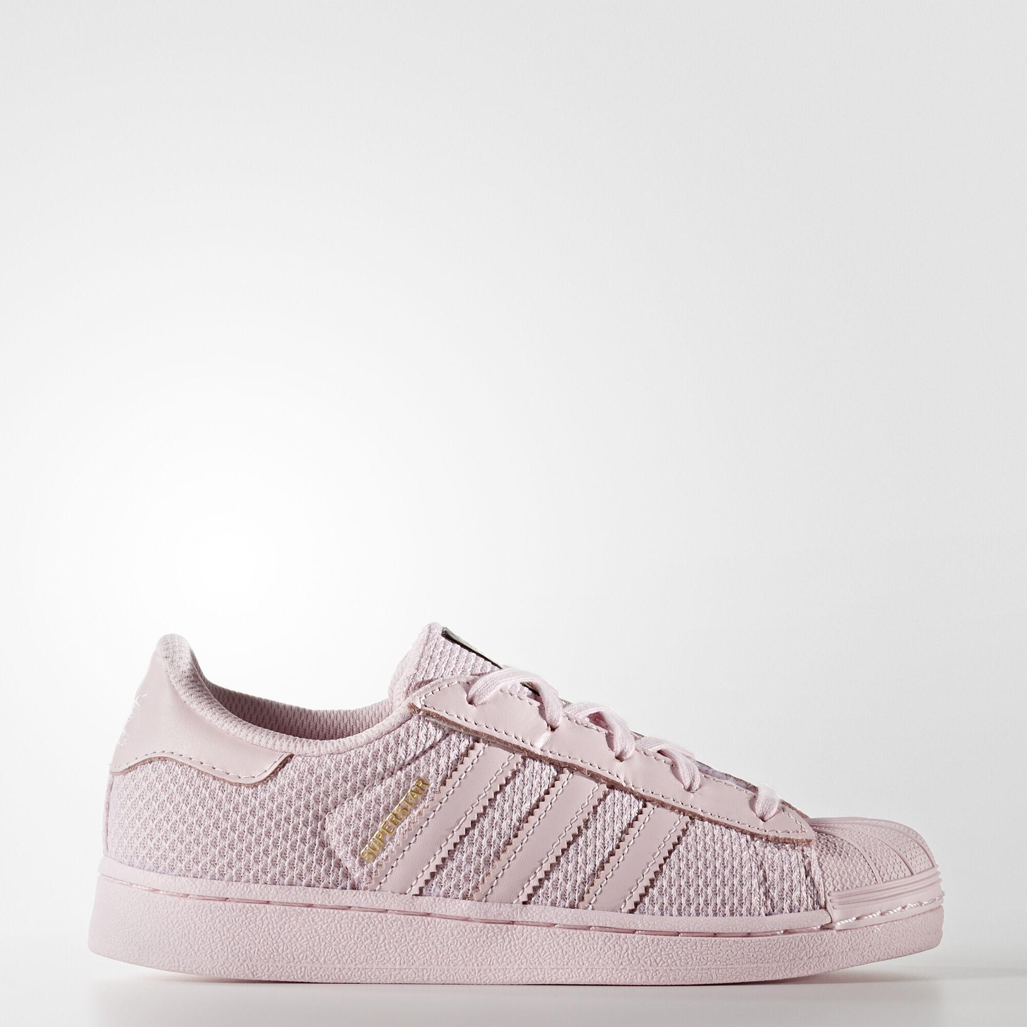 2adidas rosa claro